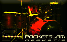 Morevox PocketSlam 01 Acoustic