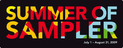 Ableton Summer of Sampler