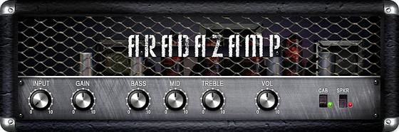 Aradaz Amp Crunch