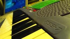 Brian Green Yamaha PSS-7
