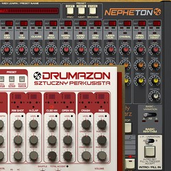 D16 Group Nepheton / Drumazon