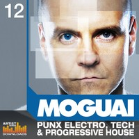 Loopmasters Moguai - Punx Electro, Tech and Progressive House
