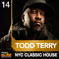 Loopmasters Tod Terry - NYC Classic House