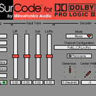 Minnetonka Audio Software SurCode For Dolby Pro Logic II