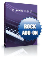 Modartt Rock Piano