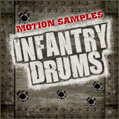 Motion Samples Infantry Drums