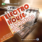 Mutekki Media SOR - Electro House Revolution Vol. 1