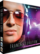 Producer Loops Trance Elevation Volume 1