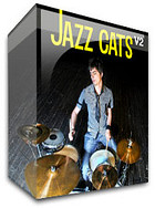 Silicon Beats Jazz Cats V2