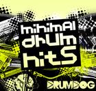 DrumDog Minimal Drum Hits