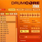 Submersible Music DrumCore 3 FREE