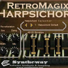 Syntheway RetroMagix Harpsichord