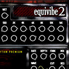 The Lower Rhythm Equivibe 2
