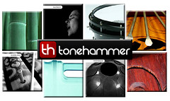 Tonehammer @ Time+Space