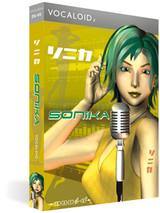 Zero-G Vocaloid Sonika