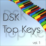 DSK Top Keys Vol. 1