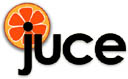 Raw Material Software JUCE