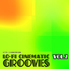 Knobster.org Lo-Fi Cinematic Grooves Vol. 2