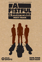 Loopmasters Fistful of Drummers