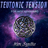 MaxSynths Teutonic Tension