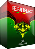 Platinum Loops Reggae Breaks V1