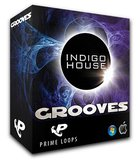Prime Loops Indigo House Grooves