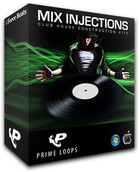 Prime Loops Mix Injections