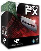 Prime Loops Razor FX