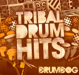 Sounds/To/Sample Tribal Drum Hits