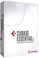 Steinberg Cubase Essential 5