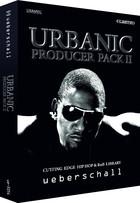 Ueberschall Urbanic Producer Pack II
