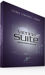 Vienna Symphonic Library Vienna Suite