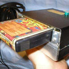 XenonJohn 8 Track Walkman-Pod thing