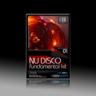 Nu Disco Fundamental Drum Kit 01