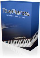 4Front Technologies Truepianos