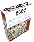 Ametrine Audio 128 Vintage Patches