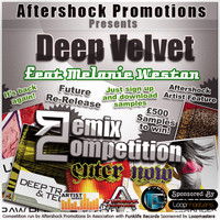 Aftershock Promotions Deep Velvet Remix Contest