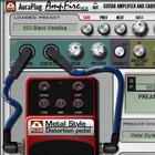 AuraPlug AmpFire