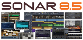 Cakewalk SONAR 8.5