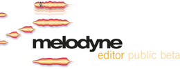 Celemony Melodyne editor Public Beta