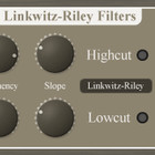 Christian Budde Dual Linkwitz-Riley Filters