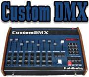Goldbaby CustomDMX
