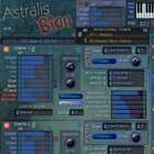 Homegrown Sounds Astralis Bion