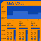 Intelligent Sounds & Music MuSiCX