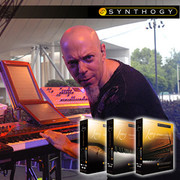 Jordan Rudess
