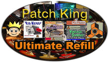 Kid Nepro - The Patch King Ultimate Reason ReFill