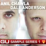 Loopmasters Anil Chawla & Dale Anderson GU Sample Series 1