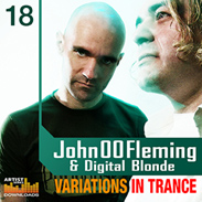 Loopmasters John 00 Fleming Presents Variations in Trance