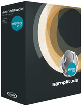 Magix Samplitude Pro 11