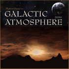 Motion Samples Galactic Atmosphere